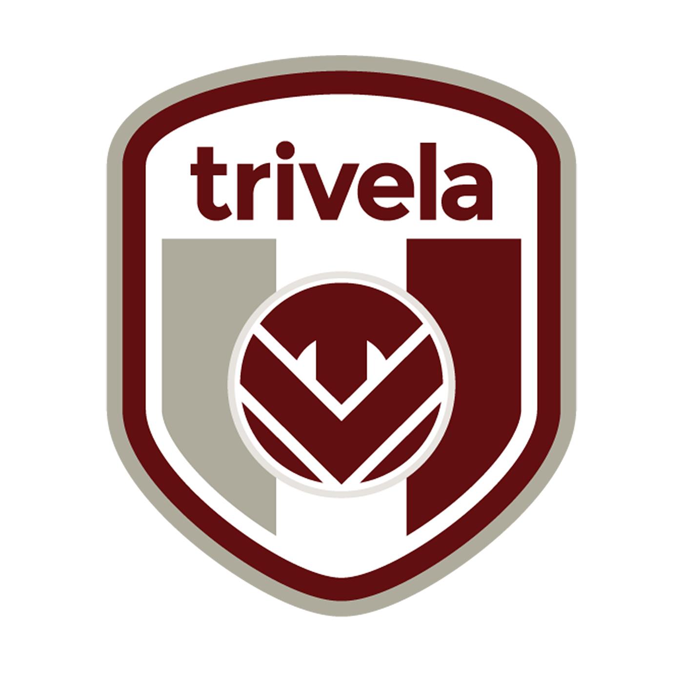 Central3 Podcasts - Trivela