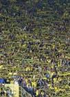 "DFL Supercup 2014 - ""Borussia Dortmund v FC Bayern Munich"""