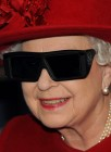 The Queen Visits Sheffield University