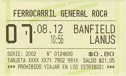 General Roca