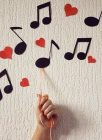 A Melodia da Minha Vida