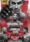 UFC_216_Ferguson_vs._Lee_Poster