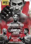 UFC_216_Ferguson_vs._Lee_Poster