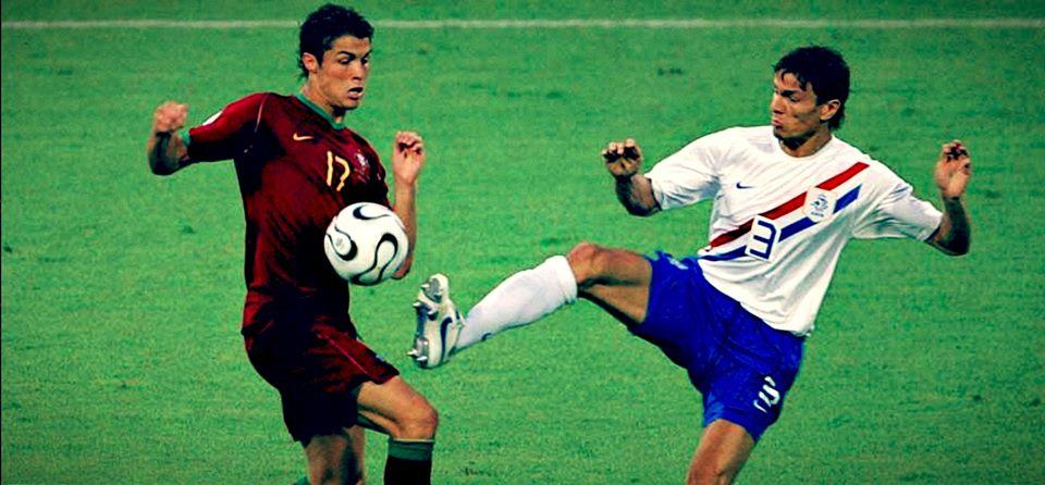 ESPECIAL  100 histórias escondidas da Copa do Mundo – Parte 4 ... f66ad1cb2f2c5