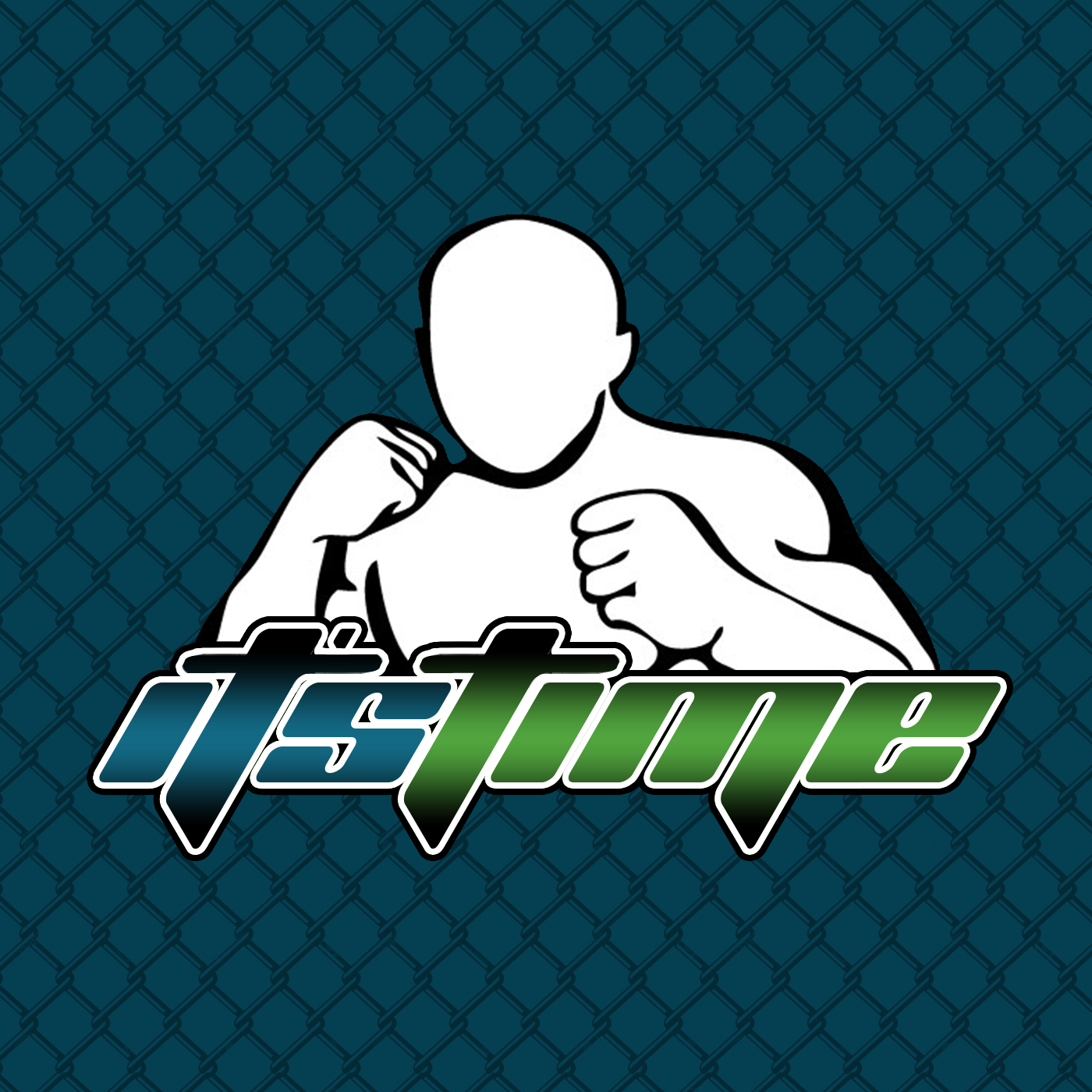 It´s Time by MMA Brasil