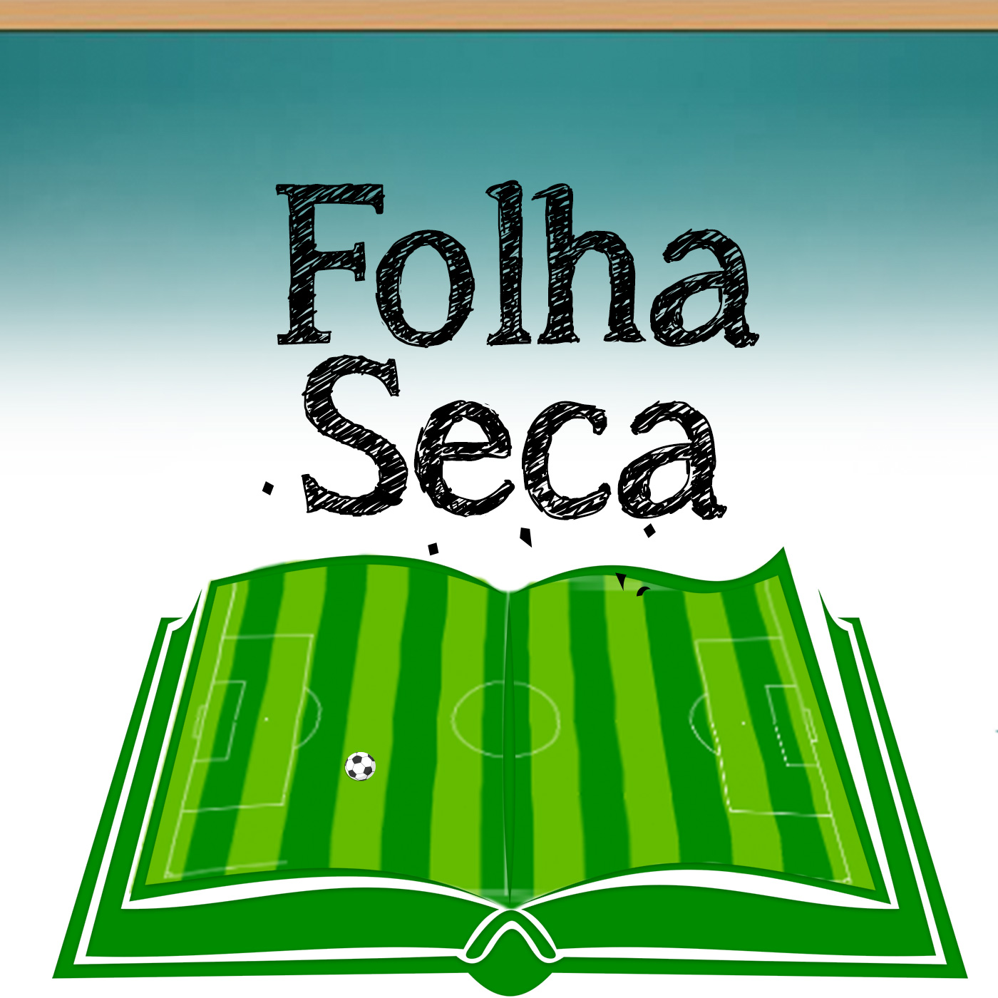 Central3 Podcasts - Folha Seca