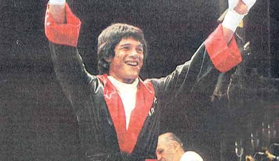 Carlos Monzón