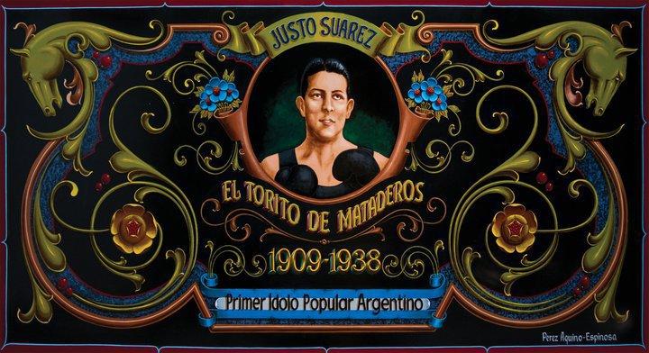 Justo Suárez